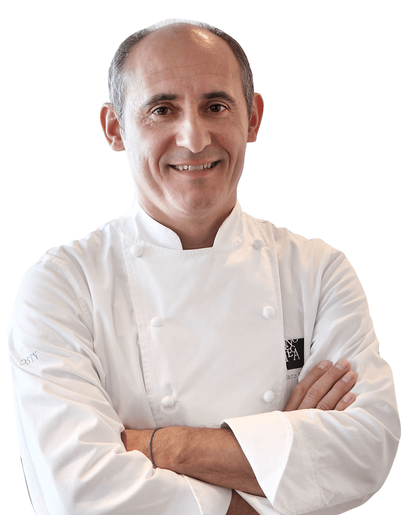Paco Pérez, a chef awarded 5 Michelin stars